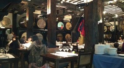 Photo of Tapas Restaurant Bodega del Riojano at Calle Del Río De La Pila, 5, Santander 39001, Spain