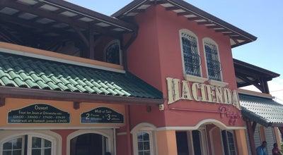Photo of Pizza Place Hacienda Pizza at Résidence Les Alizés De Batelière, Schœlcher 97233, Martinique