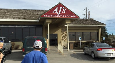 Photo of American Restaurant AJ's Restaurant at 1130 Us Hwy 20, Mountain Home, ID 83647, United States