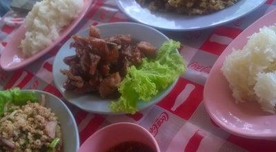 Photo of Thai Restaurant อีสานรสแซ่บ at Mueang Songkhla, Thailand