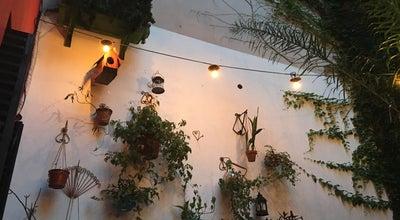 Photo of Coffee Shop Como Una Cabra at San Lorenzo 2190, Rosario 2000, Argentina