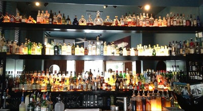 Photo of Cocktail Bar SIPS at Gillisplaats 8, Antwerpen 2000, Belgium