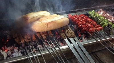 Photo of Mediterranean Restaurant Derman kasap at Turkey
