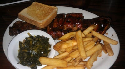 Photo of BBQ Joint Oakwood Smokehouse & Grill at 2911 David Walker Dr, Eustis, FL 32726, United States