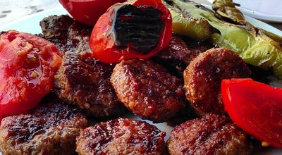 Photo of Steakhouse Et Yiyelim at Lise Caddesi, Merzifon 05300, Turkey