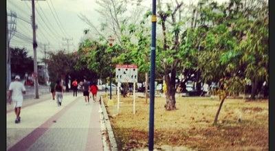 Photo of Park Parque de la Electrificadora at Cra 64 #85, Barranquilla, Colombia