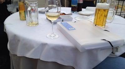 Photo of Diner Villa Sassa Restaurant at Via Tesserette, 10, Switzerland