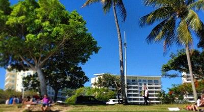 Photo of Beach Plage de l'Anse Vata at Promenade Roger Laroque, Nouméa 98800, New Caledonia
