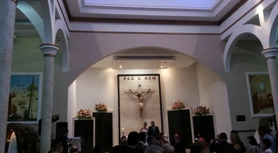 Photo of Church Paróquia São Francisco de Assis at R. Sílvia, 159, São Caetano do Sul 09560-530, Brazil