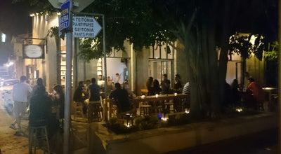 Photo of Cocktail Bar Old Market St. at 51 Kleanthi Kalogera, Larnaca 6022, Cyprus