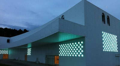 Photo of Art Museum 青森県立美術館 at 安田字近野185, 青森市 038-0021, Japan