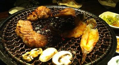 Photo of Korean Restaurant Yeonga at Australia