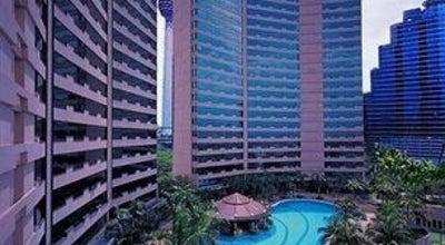 Photo of Hotel Renaissance Kuala Lumpur Hotel at Jalan Ampang, Kuala Lumpur 50450, Malaysia