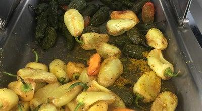 Photo of Mexican Restaurant La Bufadora at 10990, El Monte, CA 91731, United States