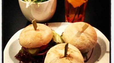 Photo of Burger Joint Ellis Gourmet Burger at Sint-katelijneplein 4 Place Sainte-catherine, Brussels 1000, Belgium