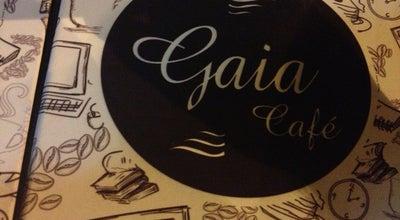 Photo of Cafe Gaia Café at Avenida Dos Holandeses, Ponta Do Farol, São Luis, Brazil