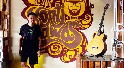 Photo of Cafe Kontjo Lawas at Jl. Sumatera 132 B, Jember, Indonesia