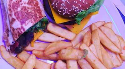Photo of Burger Joint America Graffiti at Italy