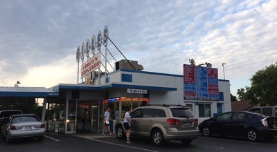 Photo of Ice Cream Shop Gilles Frozen Custard at 819 S Main St, Fond du Lac, WI 54935, United States