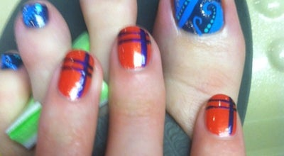 Photo of Nail Salon Velvet Nail Lounge at 1917 E Big Beaver Rd, Troy, MI 48083, United States