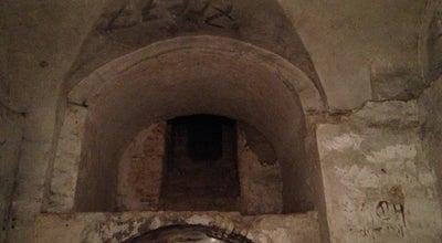 Photo of Historic Site Підземелля костелу св. Петра і Павла at Вул. Кафедральна, 6, Луцьк, Ukraine