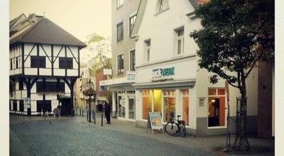 Photo of Bakery BackWerk at Ratingen, Germany