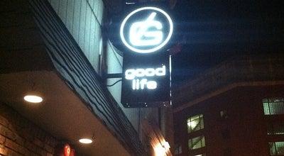 Photo of Nightclub Good Life at 28 Kingston St, Boston, MA 02110, United States
