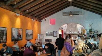 Photo of Cafe Coupa Café at 538 Ramona St, Palo Alto, CA 94301, United States