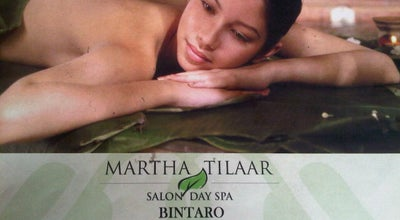 Photo of Spa Martha Tilaar Salon & Day SPA at Kebayoran Arcade, Indonesia