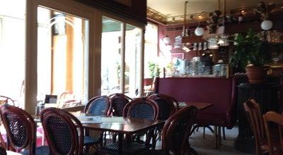 Photo of French Restaurant Brasserie Engel at Hauptstraße 58, Offenburg 77652, Germany