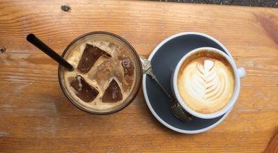 Photo of Coffee Shop Fenster Coffee at Falckensteinstr. 5, Berlin, Germany