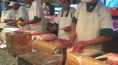 Photo of Butcher Carnicería Trebol at Avenida Las Delicias, Maracay, Venezuela