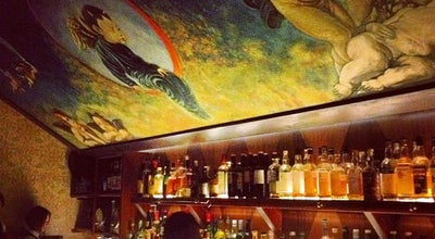 Photo of Nightclub Angel's Share at 6 Stuyvesant St, New York, NY 10003, United States