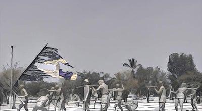 Photo of Historic Site Memorial 18 Do Forte at Brazil