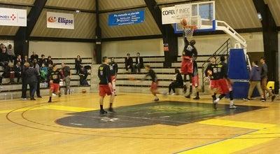 Photo of Basketball Court Salle JSA Basket at France