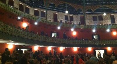 Photo of Theater Teatro Circo at Spain