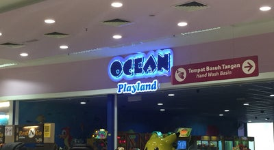 Photo of Arcade Ocean Playland at George Town, Malaysia