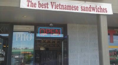 Photo of Vietnamese Restaurant Saigon Deli at 12815 Se 38th St, Bellevue, WA 98006, United States