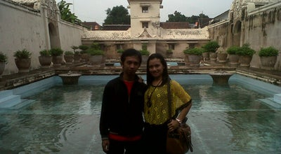 Photo of Pool Taman Sari Pool Area | Sheraton Yogyakarta at Sheraton Mustika Yogyakarta Resort & Spa, Depok, Indonesia