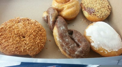 Photo of Donut Shop Jack's Donuts at 13578 E 131st St, Fishers, IN 46037, United States