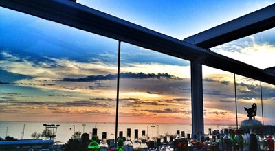 Photo of Bar Mirror Restaurant & Bar at Suadiye Park Plaj Yolu A Blok Kat:2 Suadiye, İstanbul, Turkey