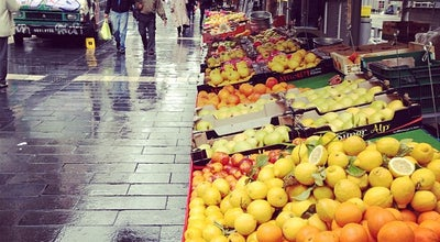 Photo of Farmers Market Marché Libération at Avenue Malausséna, Nice 06000, France