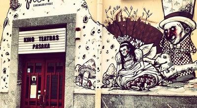Photo of Movie Theater Pasaka at Šv. Ignoto G. 4/3, Vilnius 01144, Lithuania