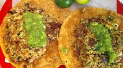 Photo of Taco Place Tacos De Transito at Fidel Velázquez, Toluca De Lerdo, Mexico