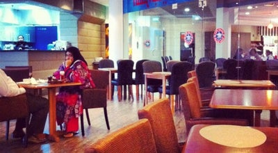 Photo of Cafe Glacier @ Zakher Mall at Zakher Mall, Al Khuwair, Oman