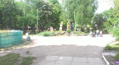 Photo of Theme Park Дитячий міський парк at Бул. Шевченка, Черкаси 18000, Ukraine
