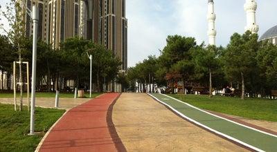 Photo of Park Mimar Sinan Parkı at istanbul, Turkey