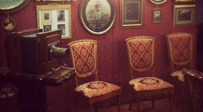 Photo of Art Gallery Фонд исторической фотографии Карла Буллы at Невский Просп., 54, Санкт-Петербург 191023, Russia