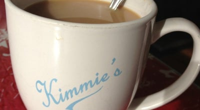 Photo of Breakfast Spot Kimmie's Coffee Cup at 1605 W Commonwealth Ave, Fullerton, CA 92833, United States