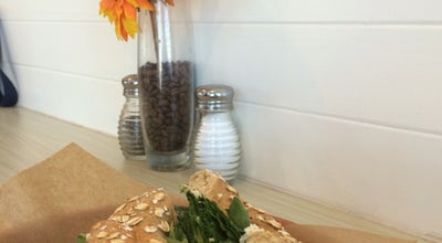 Photo of Coffee Shop Blue Coast Coffee at 274 South St, Shrewsbury, MA 01545, United States